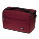 Dorr Motion Camera System Bag - Large Red