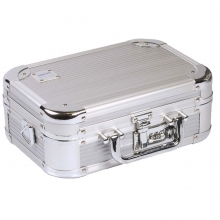 Dorr 34x27x14.5cm Aluminium 30 Medium Case