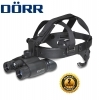 Dorr Night Owl NOBG1 Tactical Night Vision Binoculars