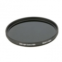 Dorr 62mm Neutral Density 8 DHG Filter