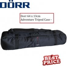 Dorr 64 x 13cm Adventure Tripod Case - Small