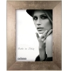 Dorr 6x4 Inch Milo Brass Effect Wooden Photo Frame