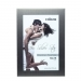 Dorr 6x4-Inch Silverstar Lucca Steel Photo Frame