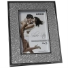 Dorr 6x4-Inch Silverstar Siena Steel Photo Frame