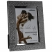 Dorr 6x4-Inch Silverstar Turin Steel Photo Frame