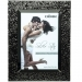 Dorr 7x5-Inch Silverstar Turin Steel Photo Frame
