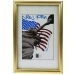 Dorr 8x6-Inch New York Gold Photo Frame
