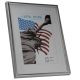Dorr 9x7-Inch New York Silver Photo Frame