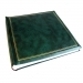 Dorr Classic Green Traditional Photo Album - 100 Sides