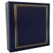 Dorr Classic Blue 6x4 Slip In Photo Album - 200 Photos