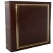 Dorr Classic Burgundy 6x4 Slip In Photo Album - 200 Photos