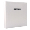 Dorr Elegance White 6x4 Slip In Photo Album - 200 Photos