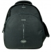 Dorr Action Black Backpack