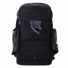 Dorr No Limit Large Black Backpack