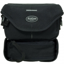 Dorr Action Black Cam Twin Camcorder Bag