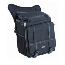 Dorr Small Black Parkour DSLR Camera Bag