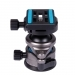 Dorr CNC-30 Ball Head With Quick Release