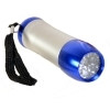 Dorr Blue Torpedo LED Torch