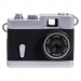Dorr Mini Retro 2.0MP Digital Camera - Black