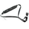Dorr ST-90 X Camera Carrying Cross Black Strap