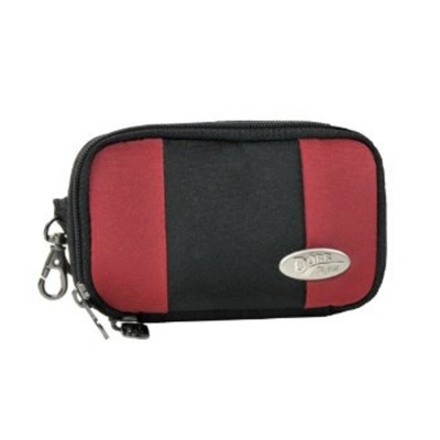 Dorr Digibag 100 Camera Case - Red