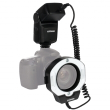 Dorr DMF-15 Macro Flash For Canon