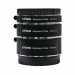 Dorr Extension Tube Kit (10, 16, 21mm) For Sony NEX E