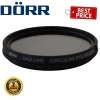 Dorr 40.5mm Circular Polarising Digi Line Slim Filter