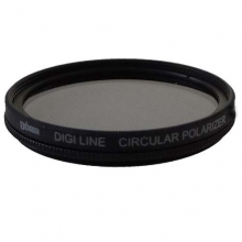 Dorr 43mm Circular Polarising Digi Line Slim Filter