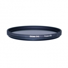 Dorr 49mm Circular Polarising DHG Slim Filter