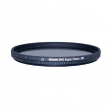 Dorr 58mm DHG Super Circular Polarizing Slim Filter