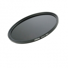 Dorr 52mm Neutral Density Filter 1000x ND 3.0