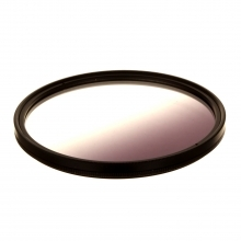Dorr 52mm Grey Graduated Colour Filter