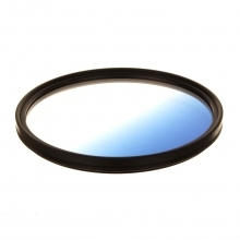 Dorr 46mm Blue Graduated Colour Filter