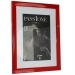 Dorr Lack Red 16x18 Photo Frame
