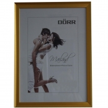 Dorr Mailand Gold Effect 20x16 Photo Frame