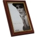 Dorr Tessin Mahogany and Gold 6x4 Photo Frame