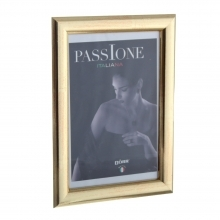 Dorr Guidi Gold Wooden 6x4 Photo Frame