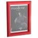 Dorr Guidi Glossy Red Wooden 16x12 Photo Frame