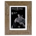 Dorr Driftwood Brown 7x5 Photo Frame