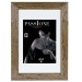 Dorr Driftwood Brown 12x8 Photo Frame