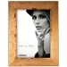 Dorr Milo Bronze Effect Wooden 12x8 Photo Frame
