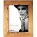 Dorr Milo Bronze Effect Wooden 28x20 Photo Frame