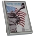 Dorr New York Silver 5x3.5 Photo Frame