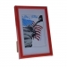 Dorr New York Bordeaux 12x8 Photo Frame