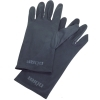 Dorr Microfibre Black Gloves - Large