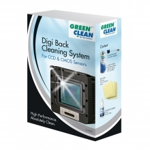 Dorr Green Clean Digi Back Sensor Cleaning Kit