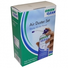 Dorr Green Clean Air Power Standard Starter Kit