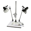 Dorr H75 Repro Stand Lighting Kit