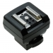 Dorr Hot Shoe Flash Adapter For Sony and Minolta